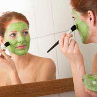 Natural Homemade Beauty Treatments